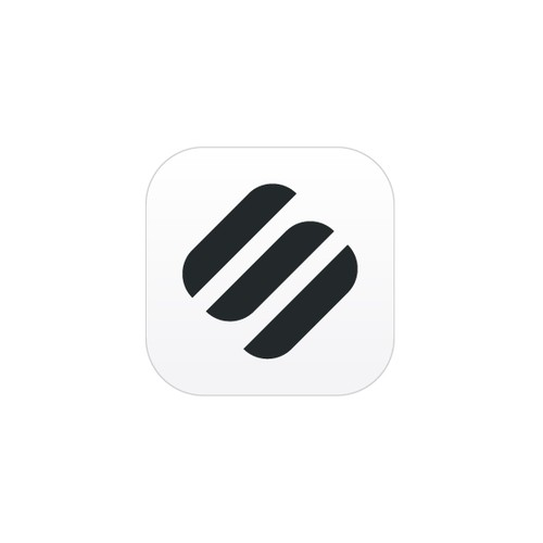 an App icon for Storygram