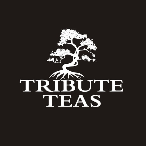 New logo wanted for TRIBUTE TEAS - rare teas purveyor