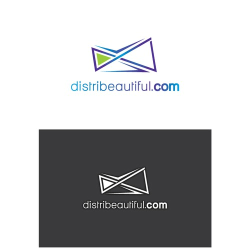 New logo wanted for distribeautiful.com
