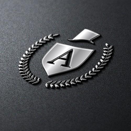 Akademie der Zauberkunst benötigt ein logo and business card