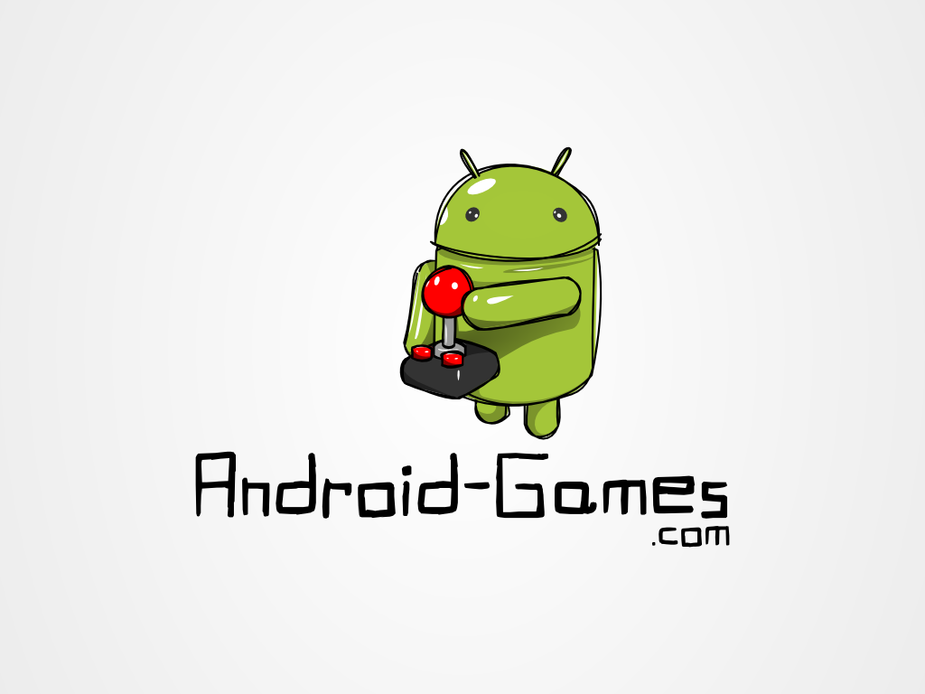Help Android-Games.com with a new logo