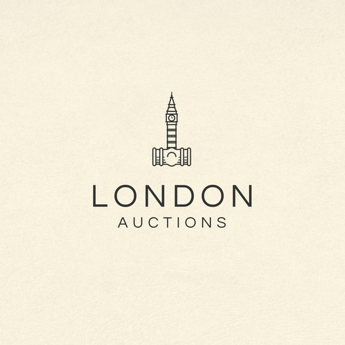 London Auctions Logo