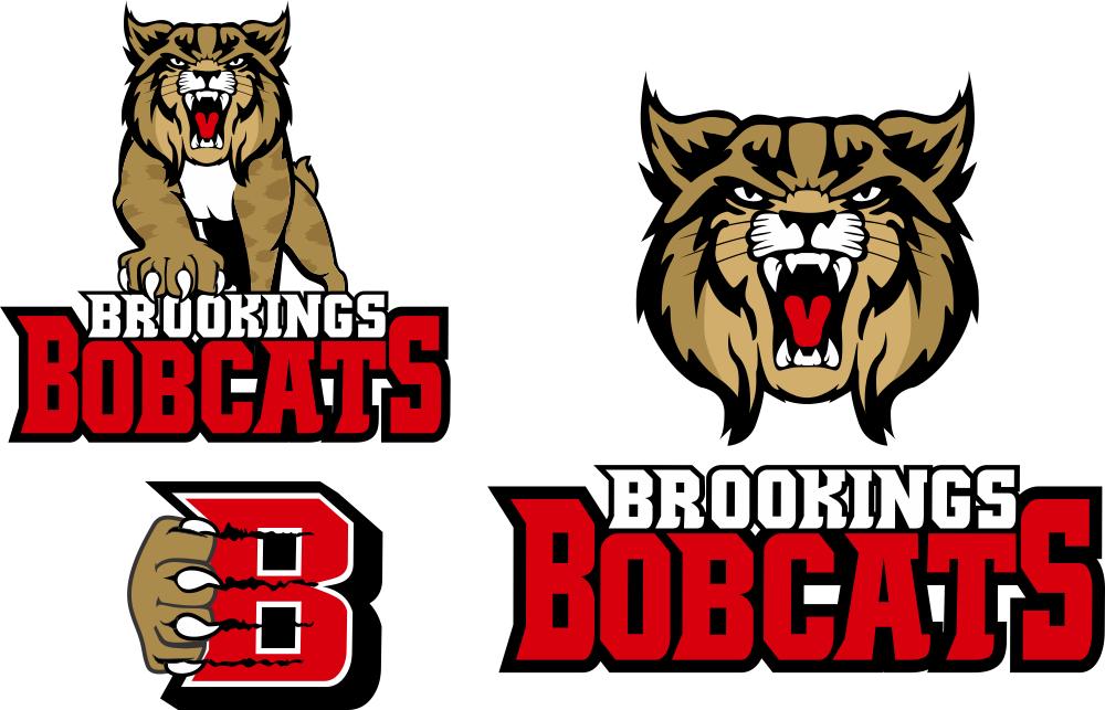 New logo wanted for Brookings Bobcats