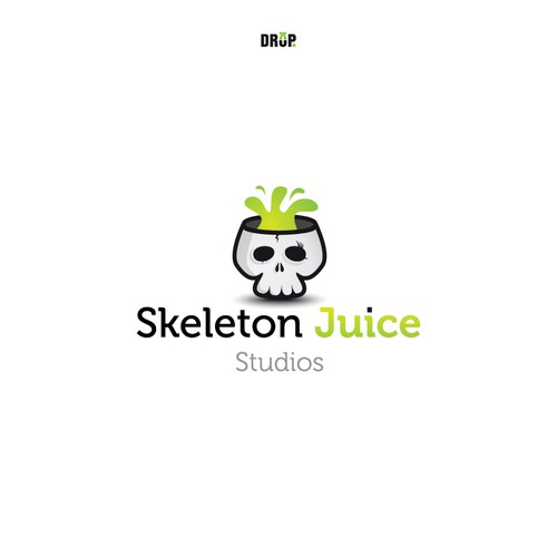 Skeleton Juice