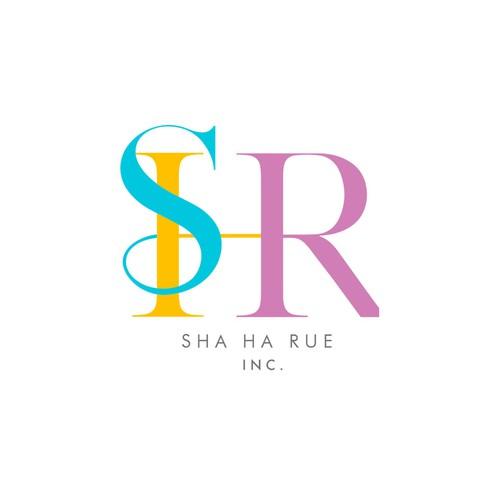 On line store logo.
