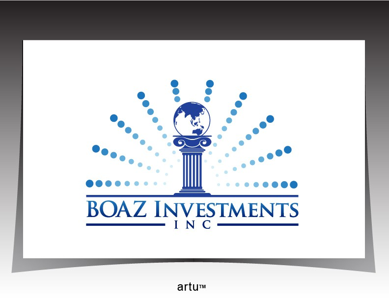 Logo for Boaz Investment Inc