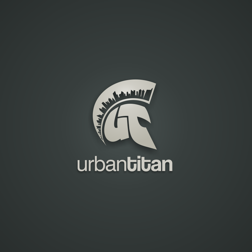 URBANTITAN needs a BUTT KICKIN logo (Held EIGHT successful contests prior!)