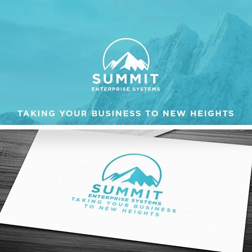 Logo Summit Enterprise Systems