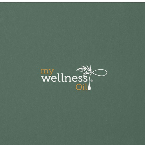 Logo Design for Wellness advocate for Doterra essential oils