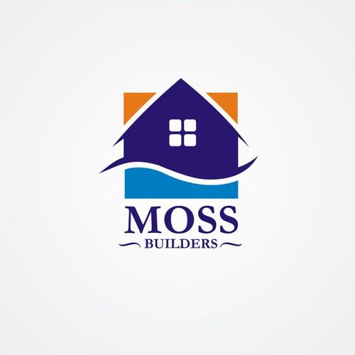 create custom construction logo