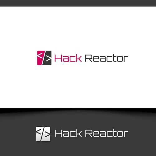 Hack Reactor needs a new logo