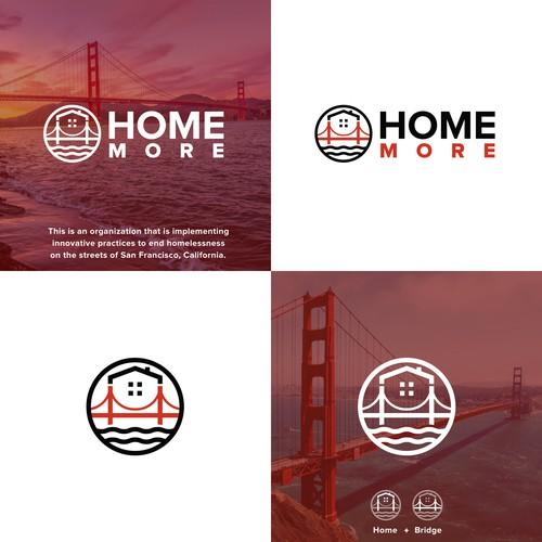 Home Bridge Logo