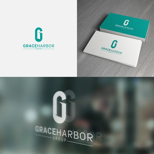 Create an inovative logo for a firm that not only makes a profit but helps the poor and needy