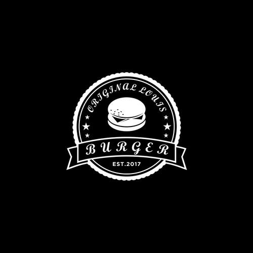 Original Louis Burger
