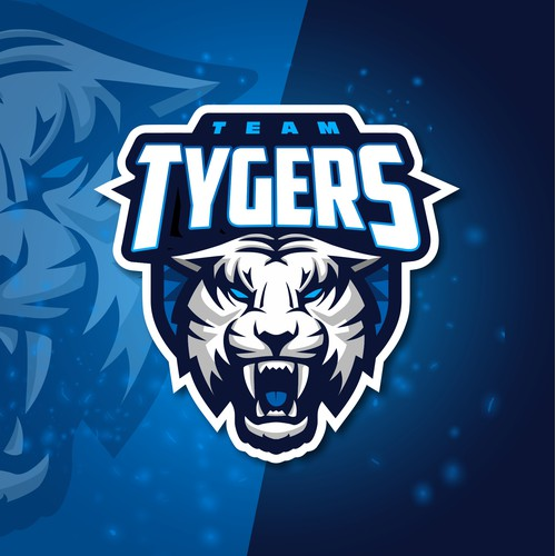 Team Tygers (logo)