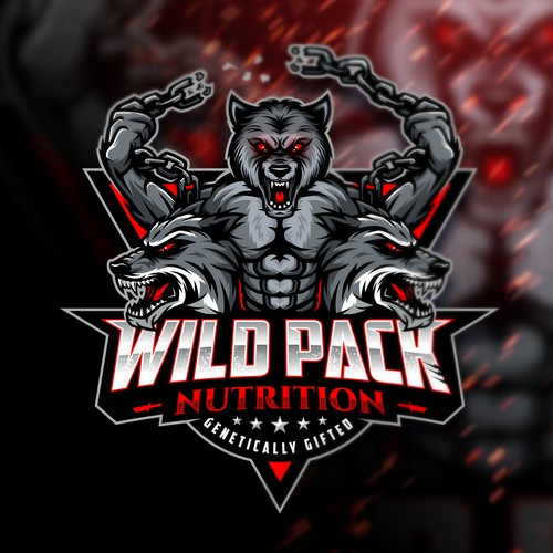 Wild Pack Nutrition
