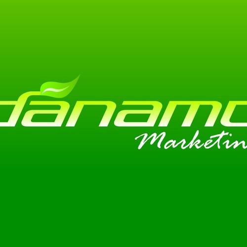 We need a Logo for a Marketing Company