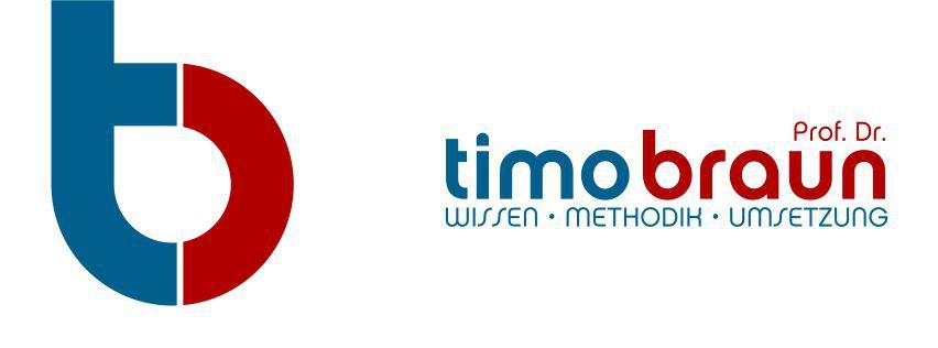 Science meets Business: Professor needs logo
