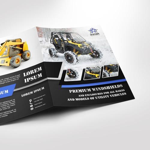 3 Star Brochure