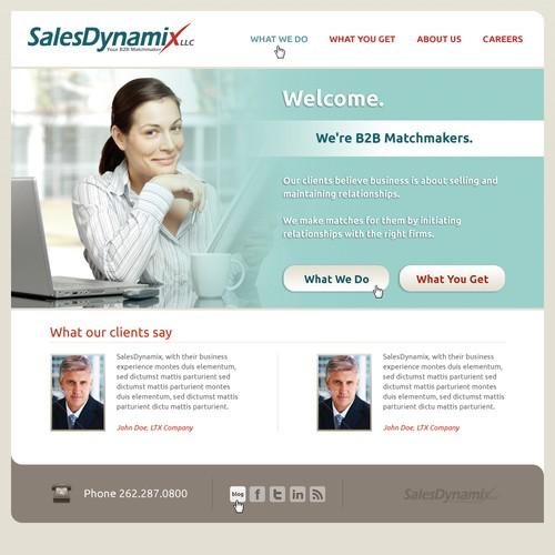 SalesDynamix