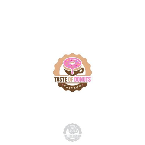 Taste of donuts
