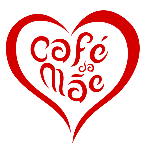 Create a Logo For 'Café da Mãe' something like 'Mother's Coffee'