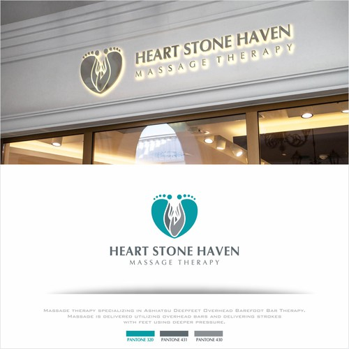 Heart Stone Haven Massage Therapy