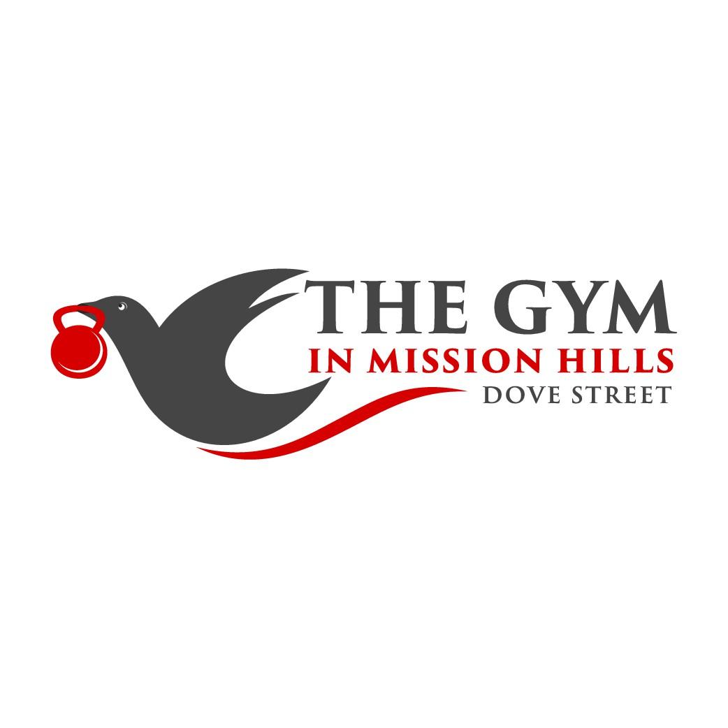 Personal Training Gym needs a new logo design.
