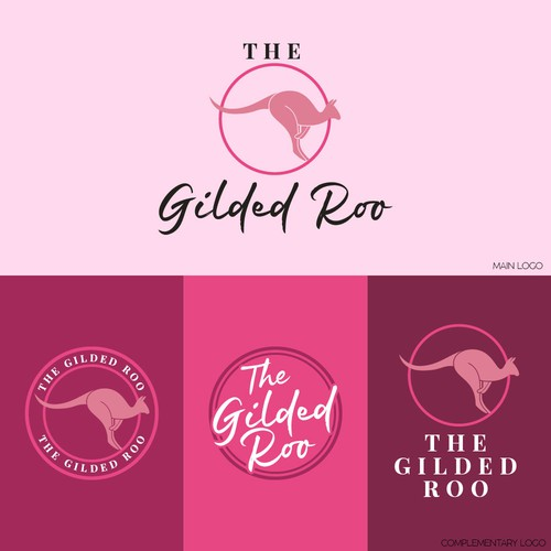 The Gilded Roo