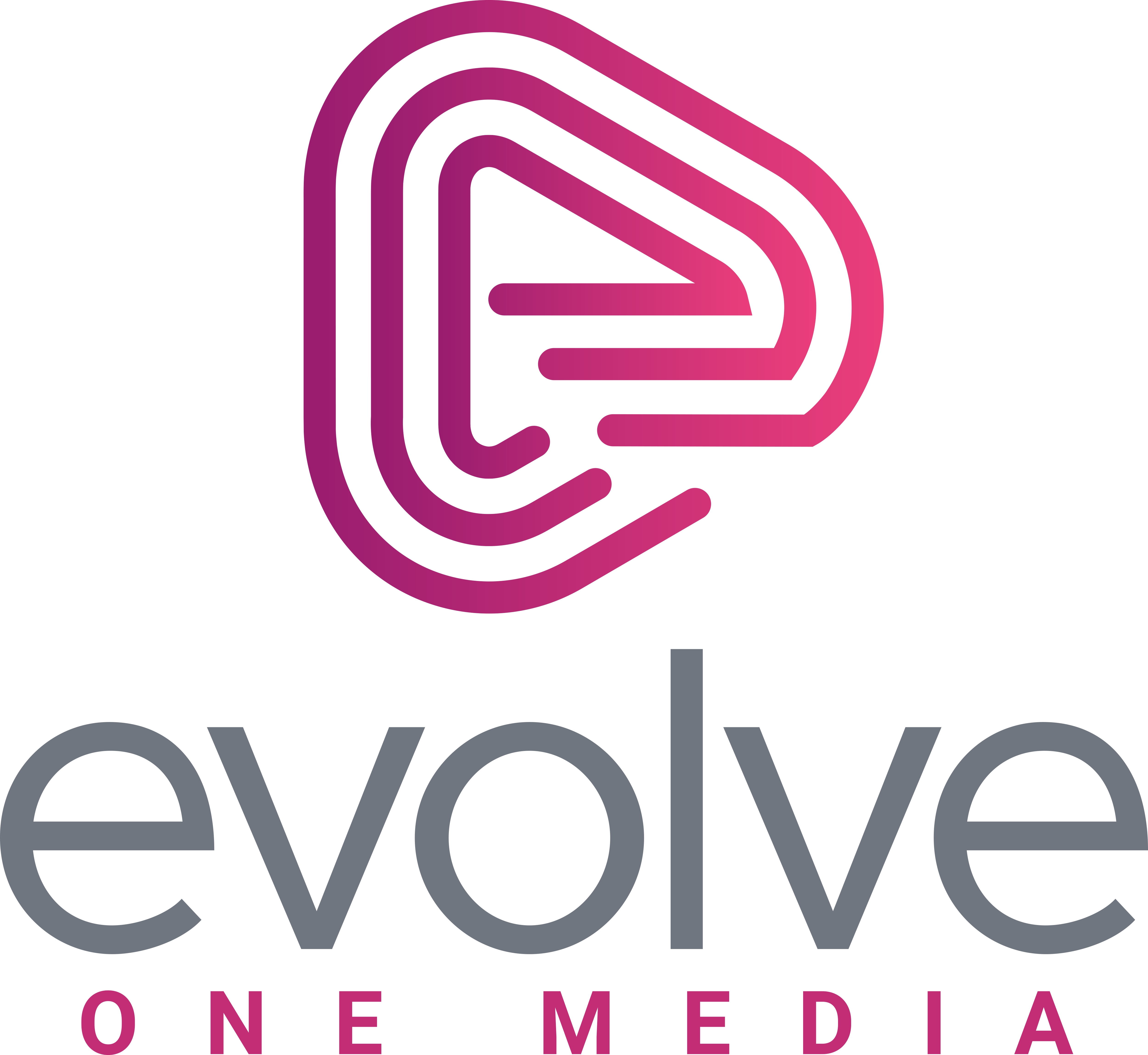 New and progressive consulting agency seeking outstanding logo