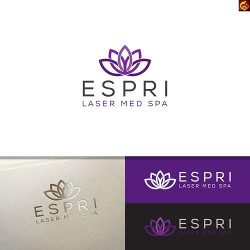 ESPRI Laser Med Spa Logo