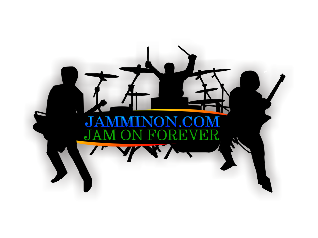 Jamminon.com needs a new logo