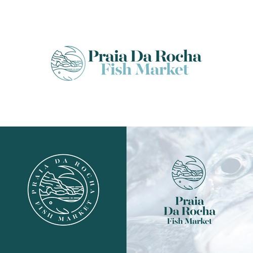 Praia da Rocha Fish Market