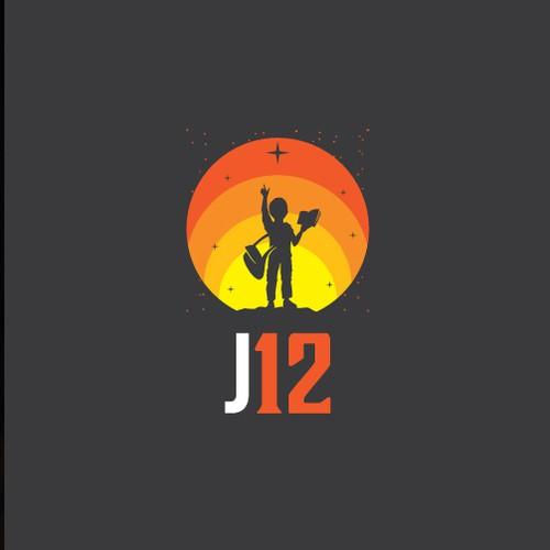 Journey12 logo