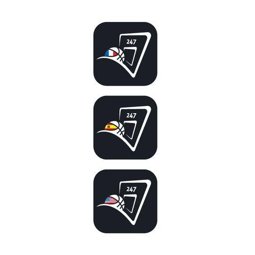 Create a Logo for a Basketball Application