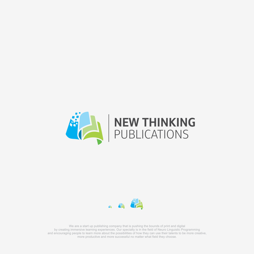 New Thinking Publications