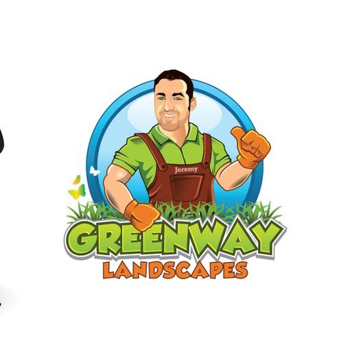 Greenway Landscape