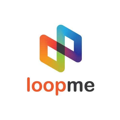 logo concept for start-up