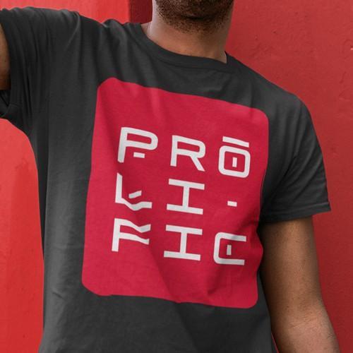 - PROLIFIC logo