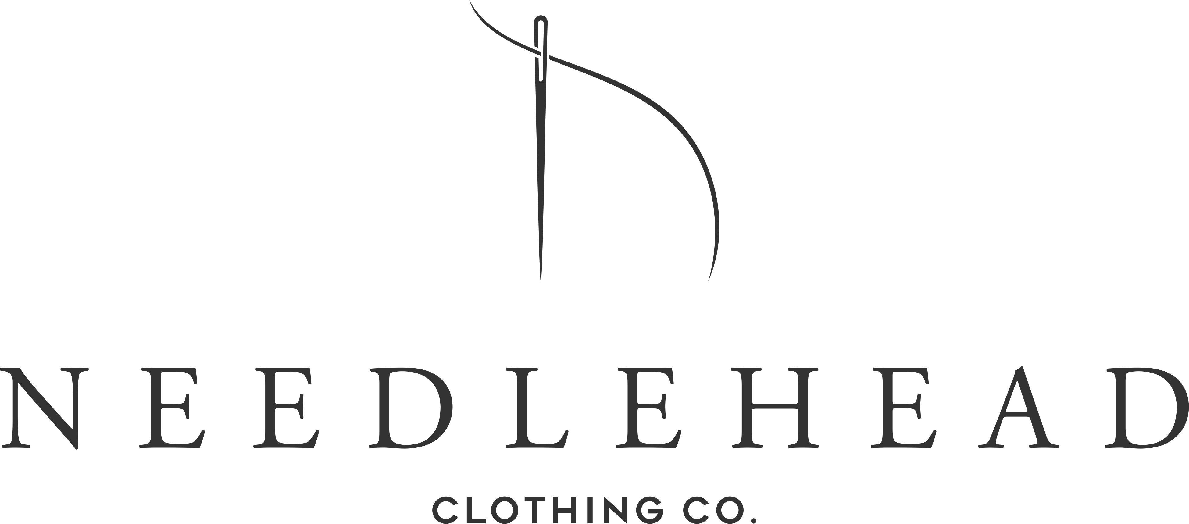 custom clothing and footwear company needs a logo