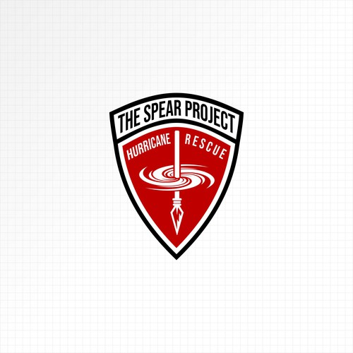 Logo For The Spear Project