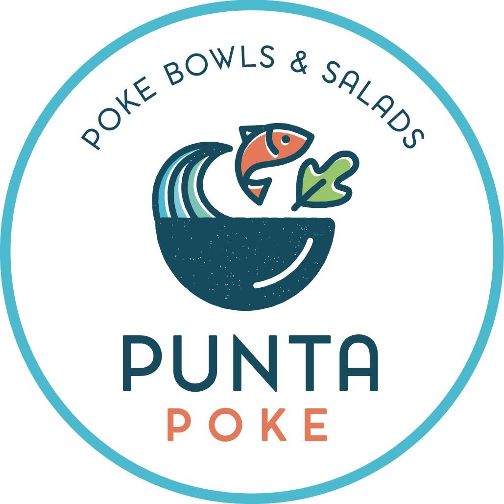 Create a stylish yet laid back logo for a Poke Bowl Shop