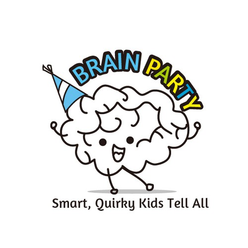 Brain Party: Smart, Quirky Kids Tell All