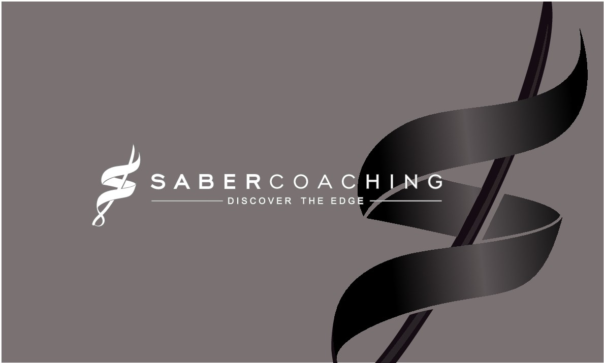 Business Card for coaching business