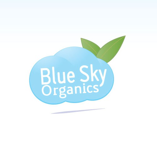 New logo wanted for Blue Sky Organics