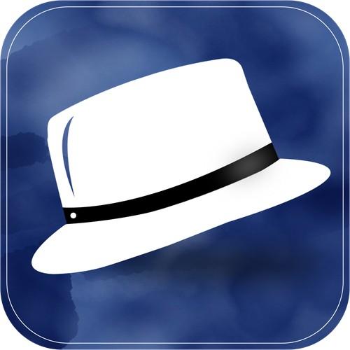 Clean App Icon for Micarlos.