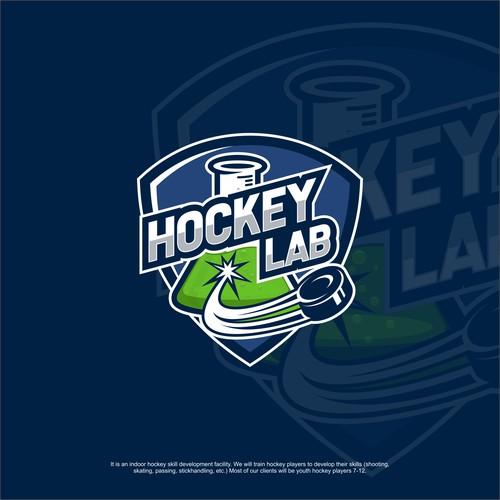 Hockey Lab