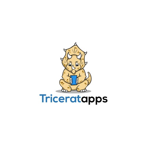 logo for triceratapps
