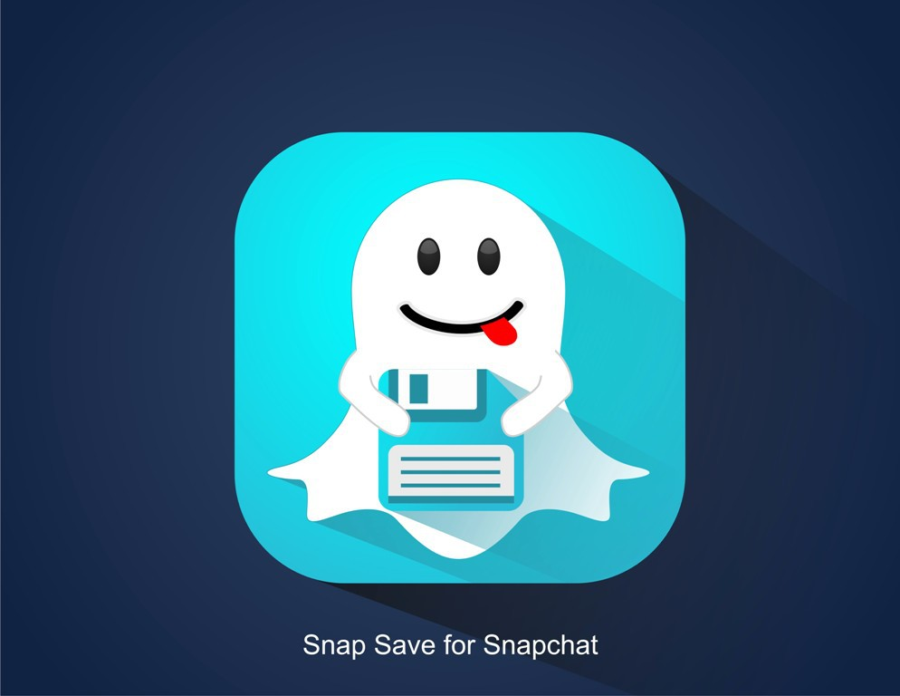 Create an icon for Snap Save (http://www.snap-save.com)