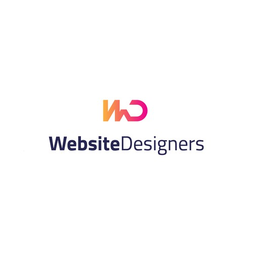 Designer website Logo